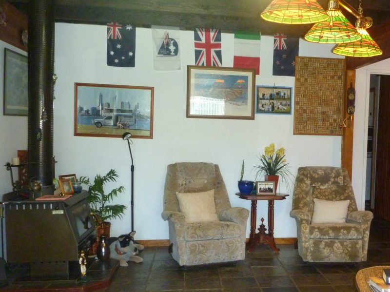 Broadwater Bed and Breakfast, Busselton, Western Australia