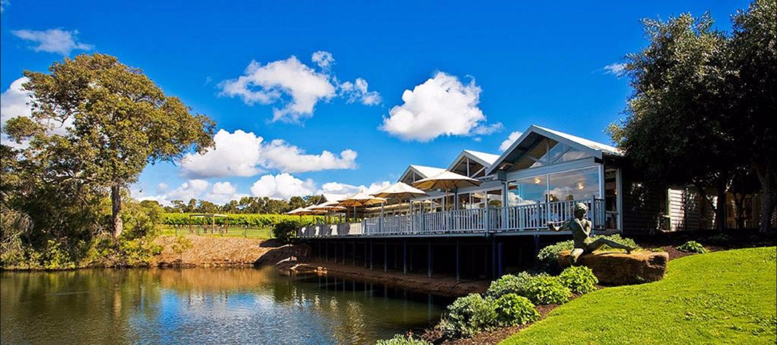Brookland Valley Wines, Margaret River, Western Australia