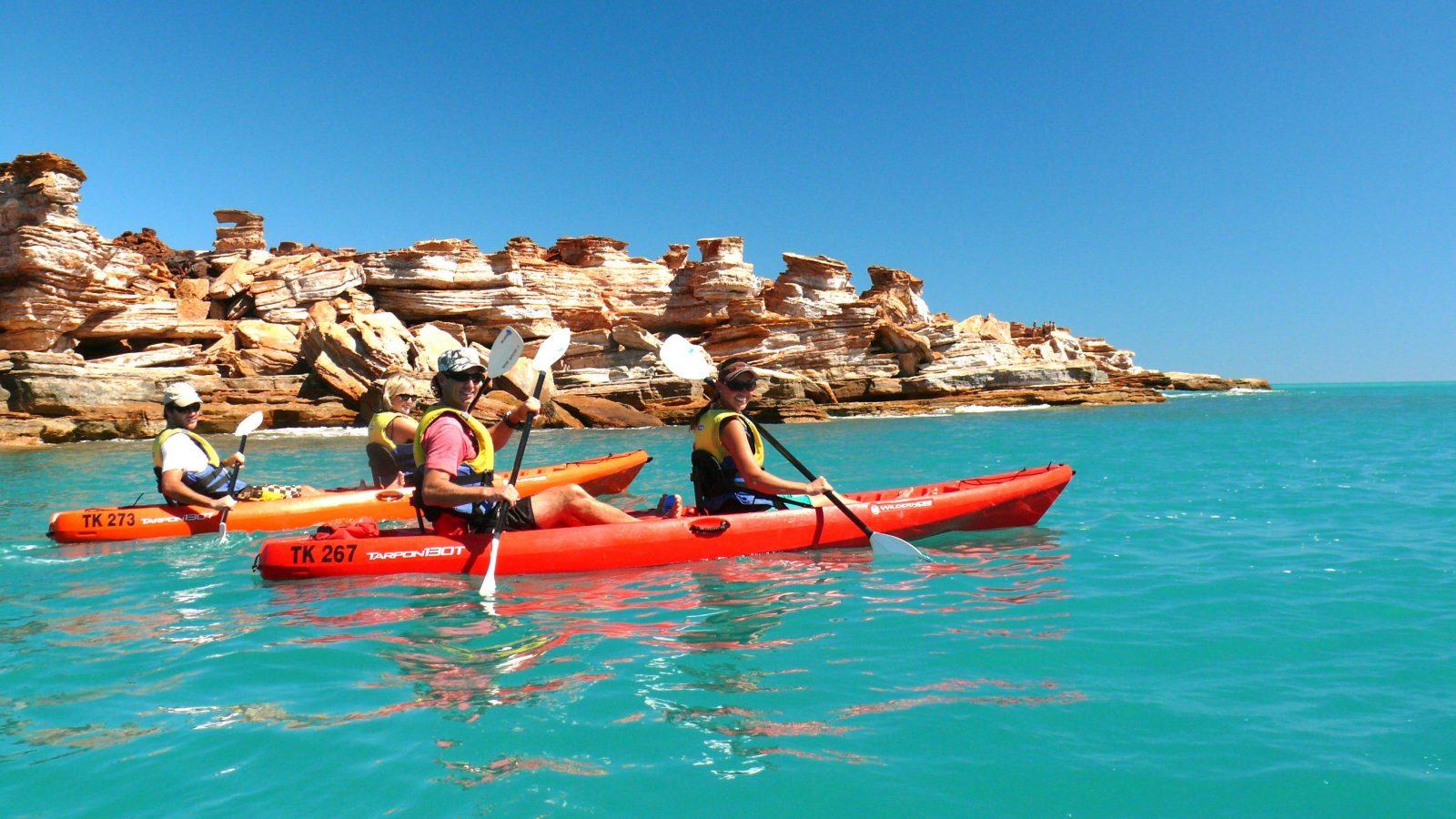 Broome Adventure Company, Broome, Western Australia