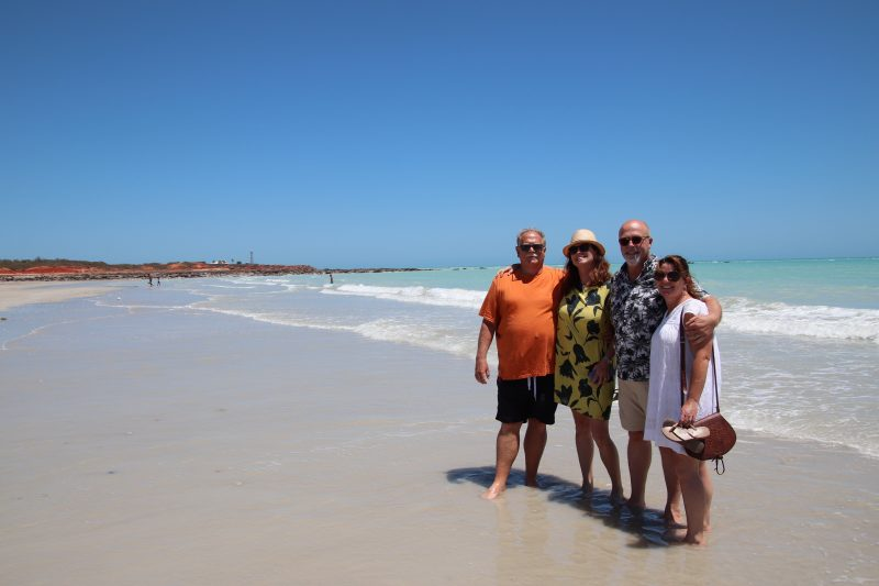 Broome and Around Bus Charters and Tours, Broome, Western Australia