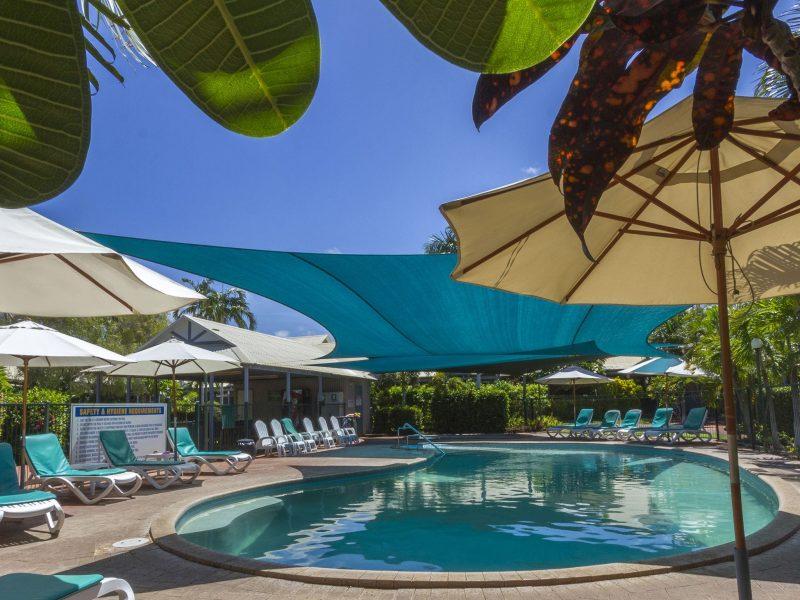 Broome Beach Resort, Cable Beach