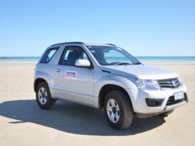 Broome Broome Car Rentals, Broome, Western Australia