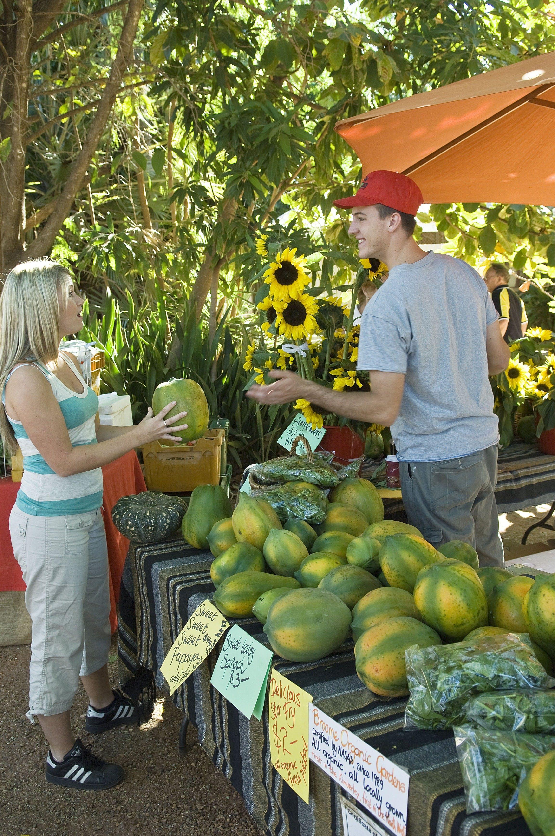 Broome Food and Heritage Trail