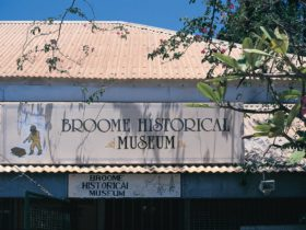 Broome Historical Museum, Western Australia