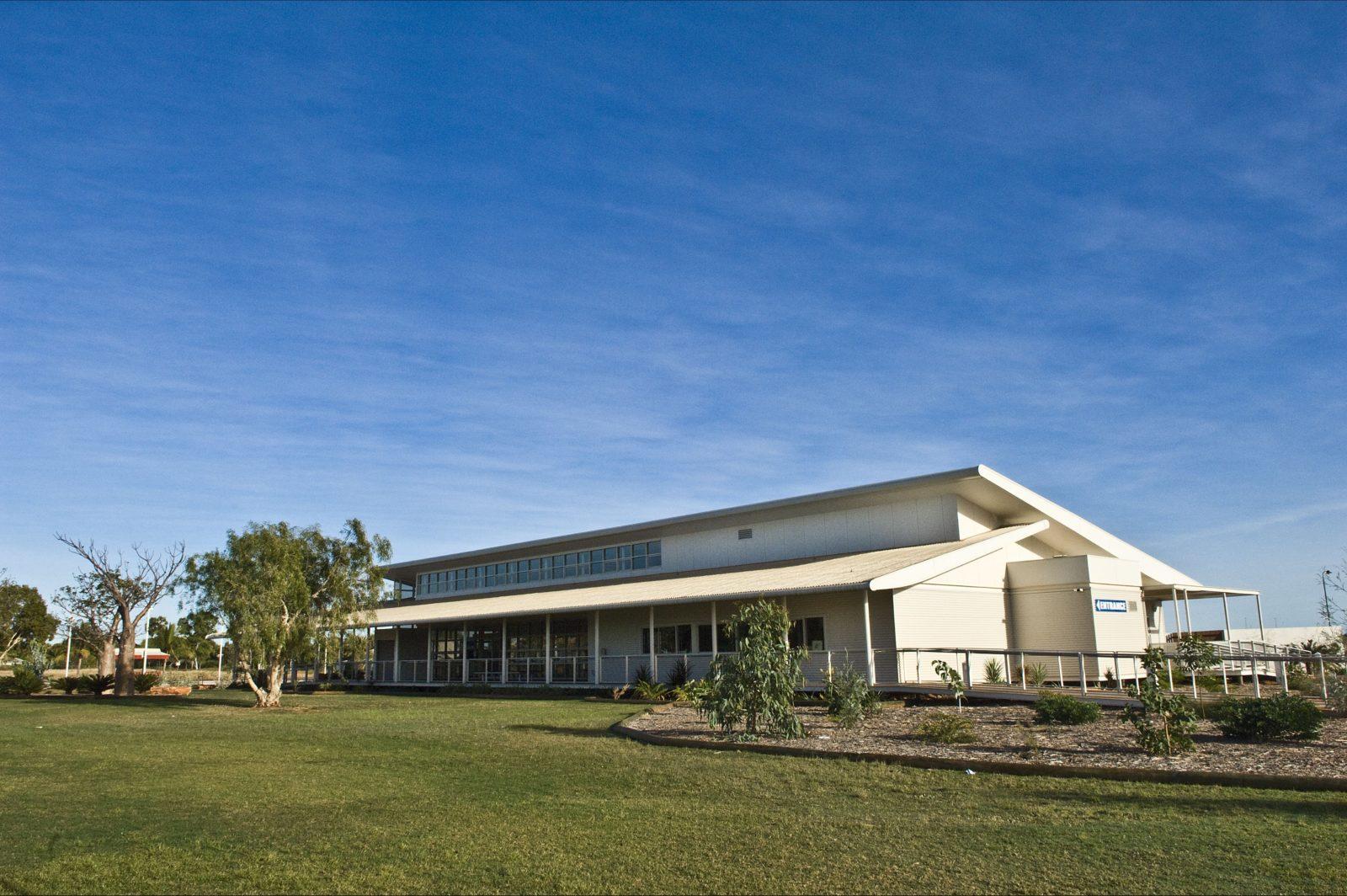 Broome Visitor Centre, Broome, Western Australia