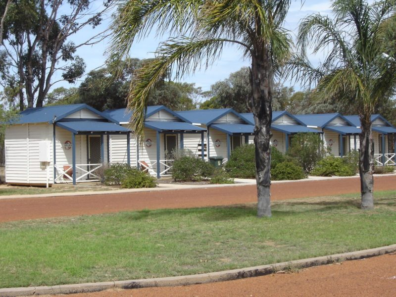 Bruce Rock Caravan Park, Bruce Rock, Western Australia