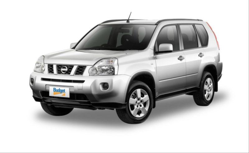 Budget 4WD Rentals Belmont, Perth, Western Australia