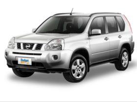Budget Rent A Car Carnarvon, Carnarvon, Western Australia