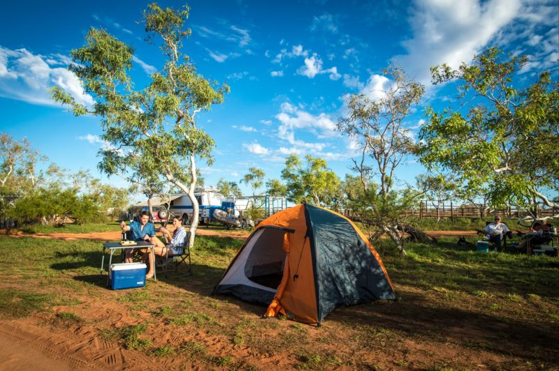 Bullara Station Stay, Exmouth, Western Australia