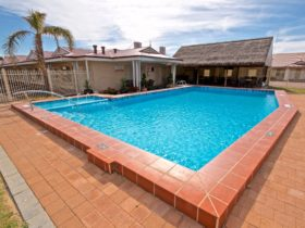 Bunbury Motel and Serviced Apartments, Bunbury, Western Australia