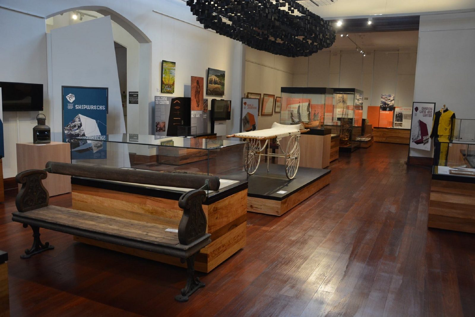 Bunbury Museum and Heritage Centre, Bunbury, Western Australia