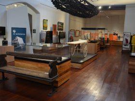 Bunbury Museum and Heritage Centre, Bunbury, Western Australia