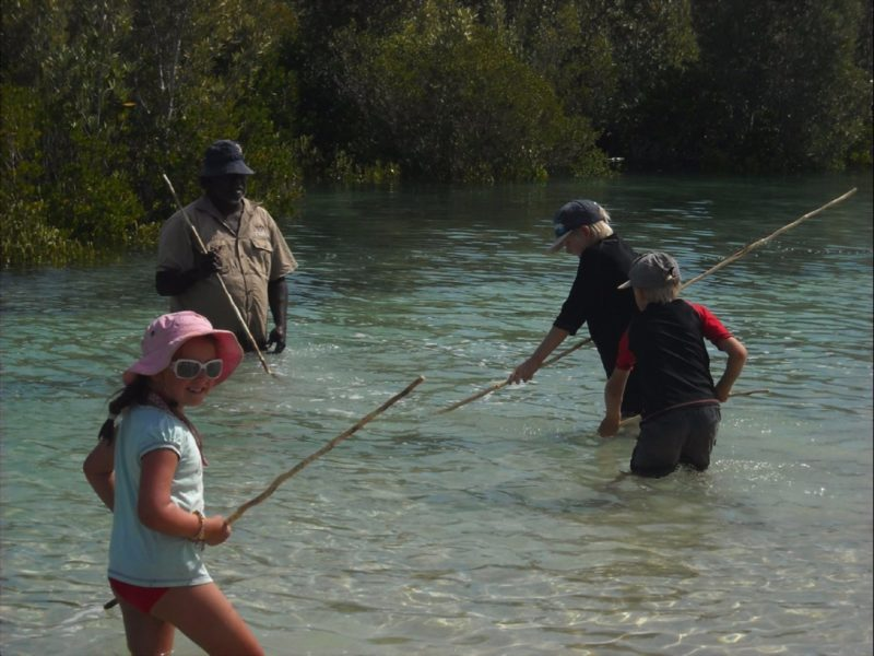 Bundys Cultural Tours, Broome, Western Australia