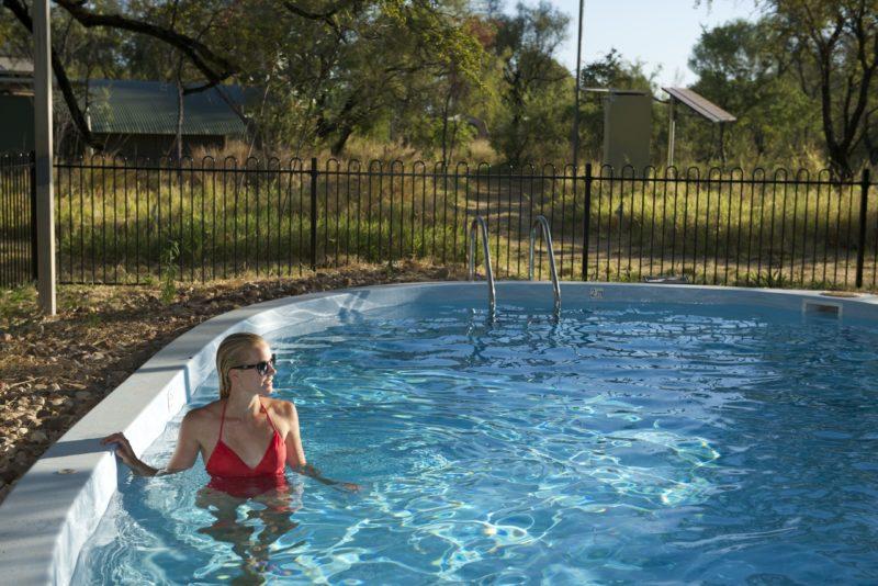Bungle Bungle Savannah Lodge, Halls Creek, Western Australia