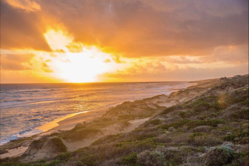 Burns Beach, Western Australia