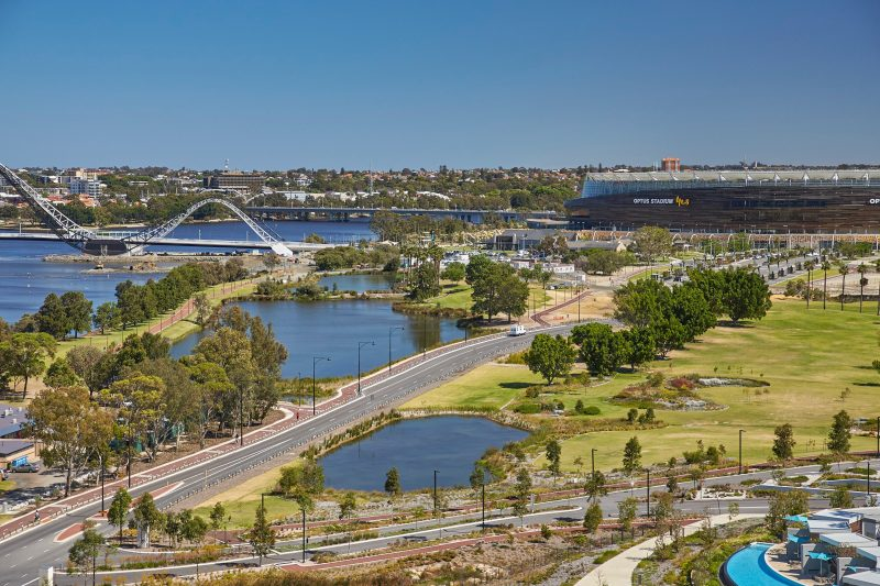 Burswood Park, Burswood, Western Australlia