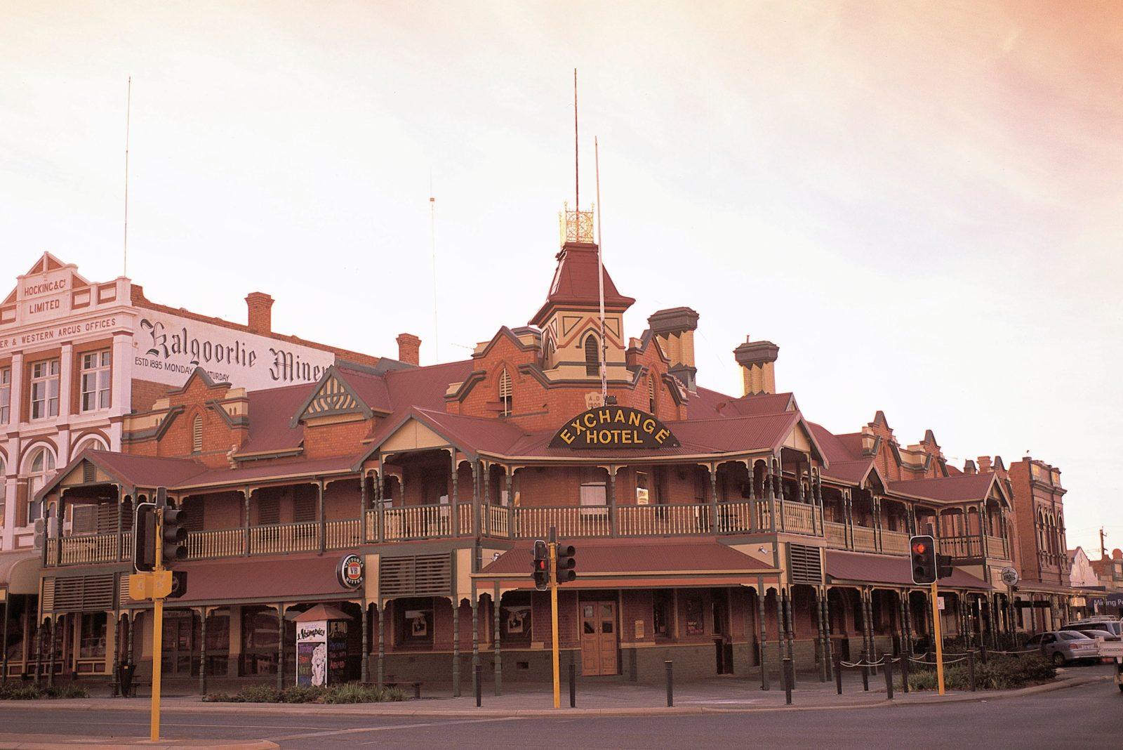 Bush Ghoodhu Wongutha Tours, Kalgoorlie, Western Australia