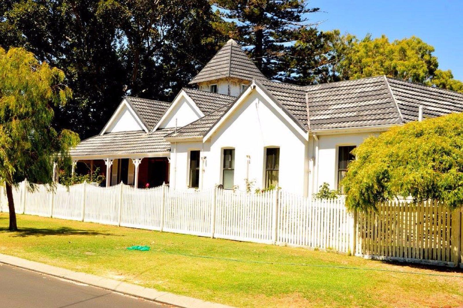 Busselton Bay Motel, Busselton, Western Australia