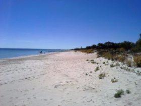 Busselton Beachfront, Busselton, Western Australia
