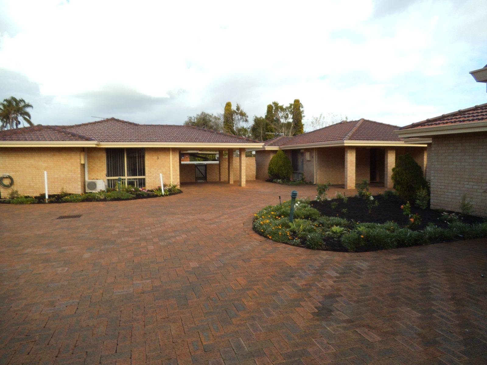 Busselton Holiday Home Unit, Busselton, Western Australia