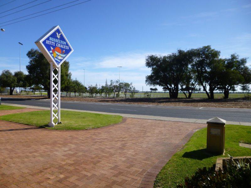 Busselton Jetty Chalets, Busselton, Western Australia