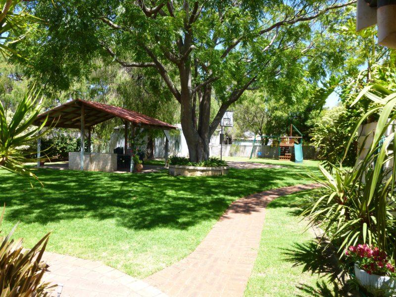 Busselton Jetty Chalets, Western Australia