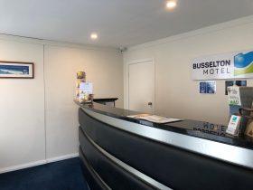 Busselton Motel, West Busselton, Western Australia