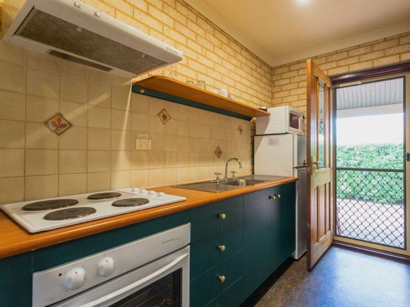 Busselton Villas and Caravan Park, Busselton, Western Australia