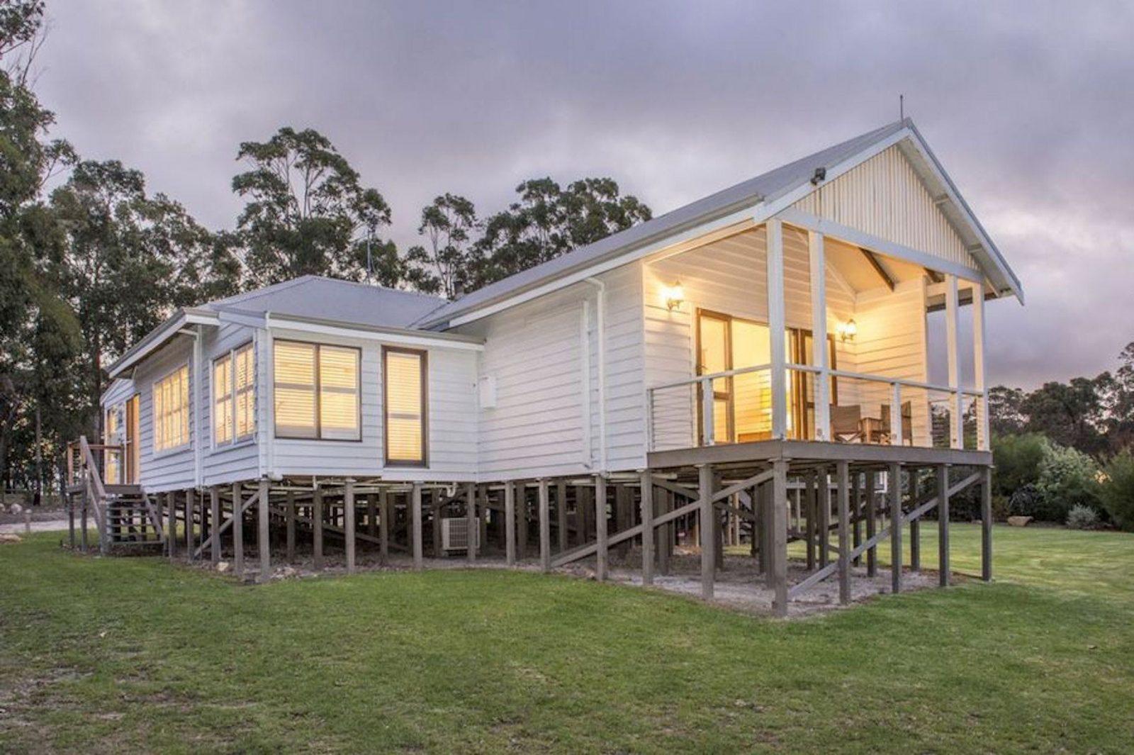 Buxton-Thomas, Quedjinup, Western Australia