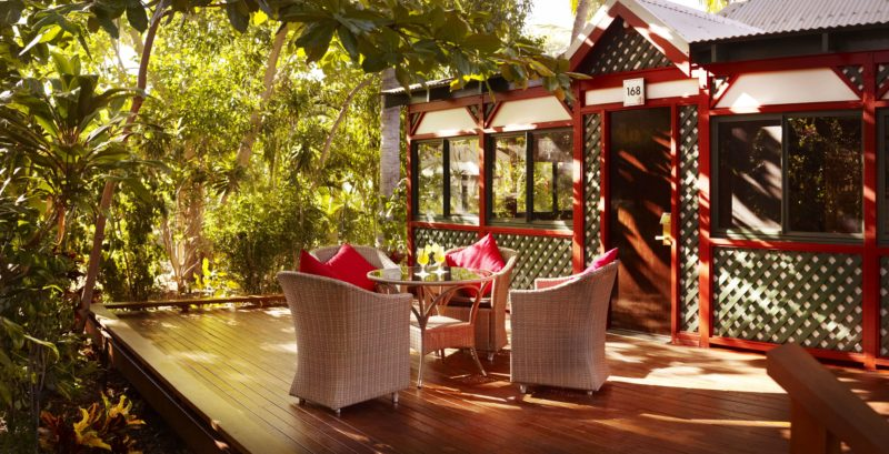 Cable Beach Club Resort and Spa, Cable Beach, Broome, Western Australia