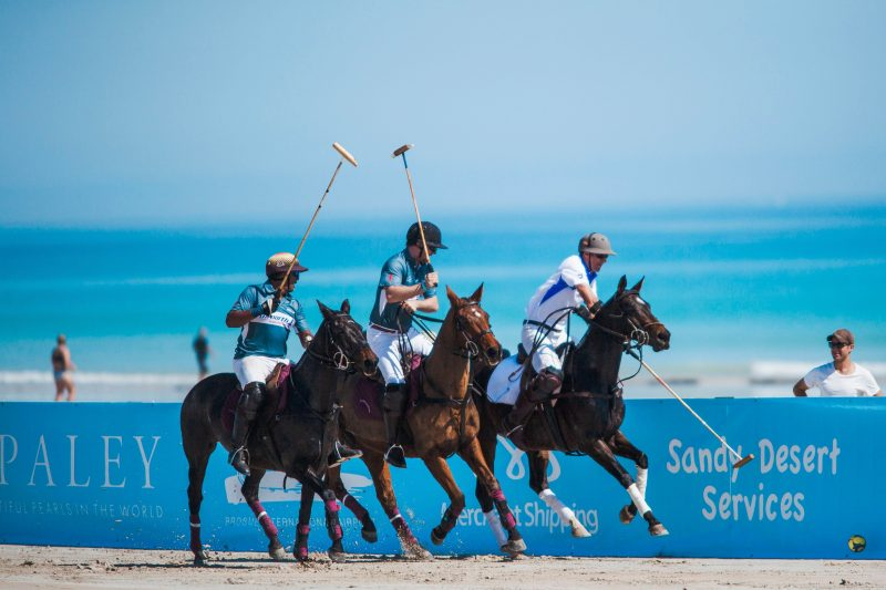 Cable Beach Polo, Broome, Western Australia