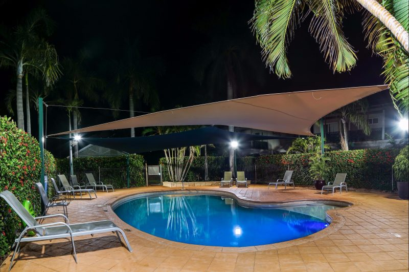 Cable Beachside Villas, Broome, Western Australia