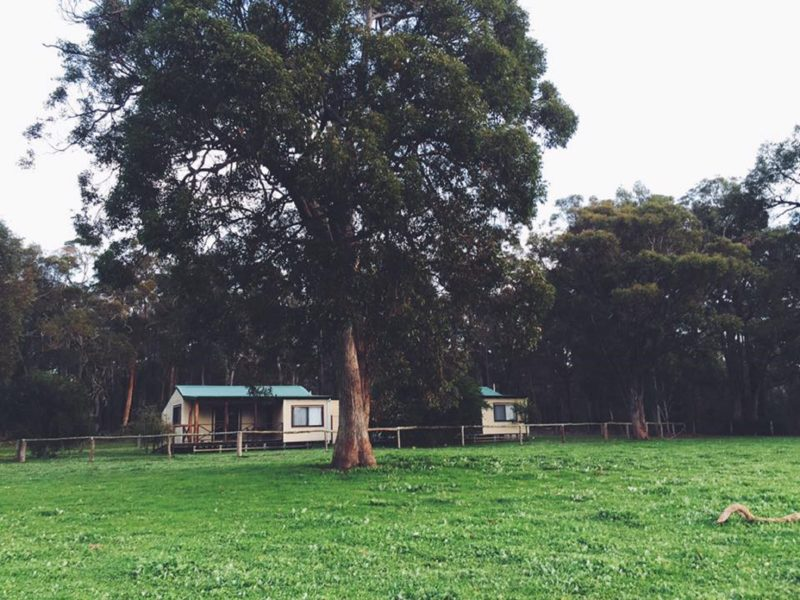 Cambray Cottages, Nannup, Western Australia