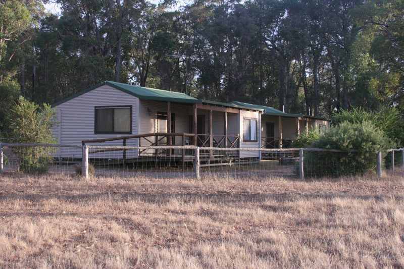 Cambray Farm Cottages, Cundinup, Western Australia