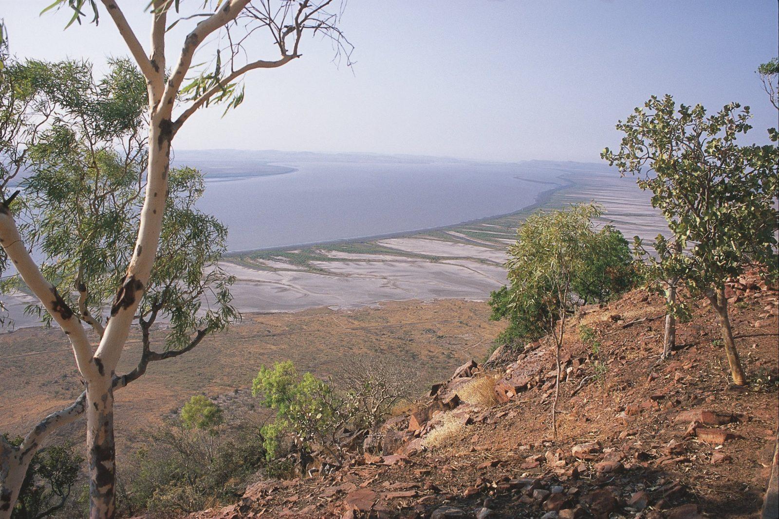 Cambridge Gulf, Western Australia