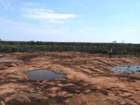 Camel Soak, Perenjori, Western Australia