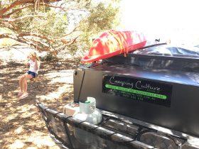 Camping Culture Australia, Wangara, Western Australia