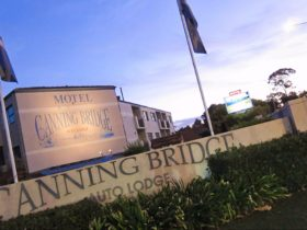 Canning Bridge Auto Lodge