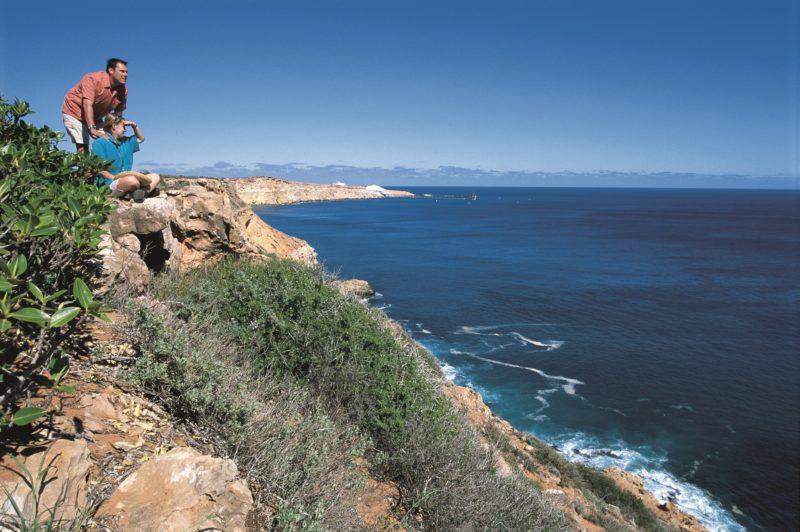 Cape Cuvier Coast, Carnarvon, Western Australia