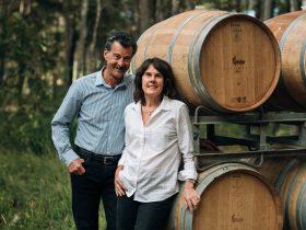 Cape Grace Wines, Cowaramup, Western Australia