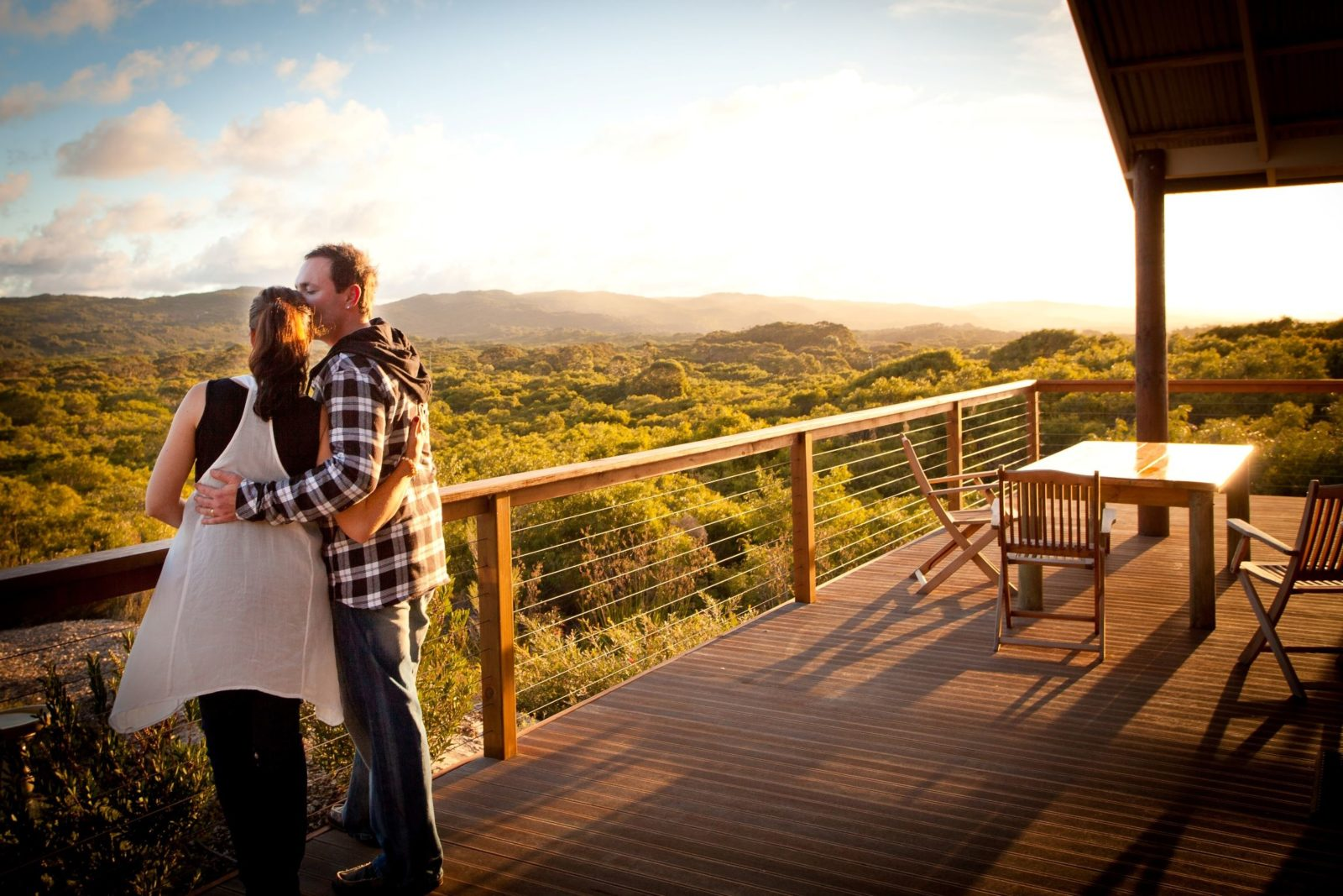 Cape Howe Cottages, Lowlands, Western Australia