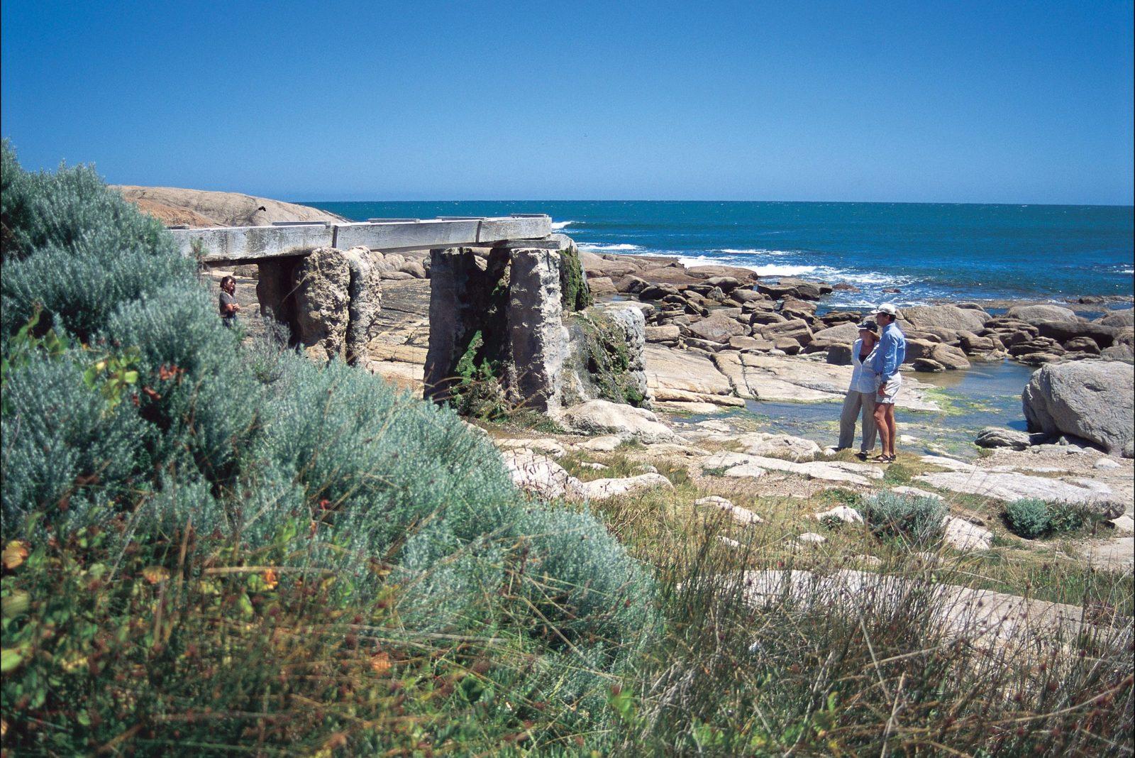 Cape Leeuwin, Augusta, Western Australia