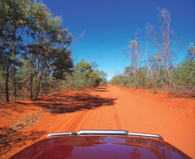 Cape Leveque, Broome, Western Australia