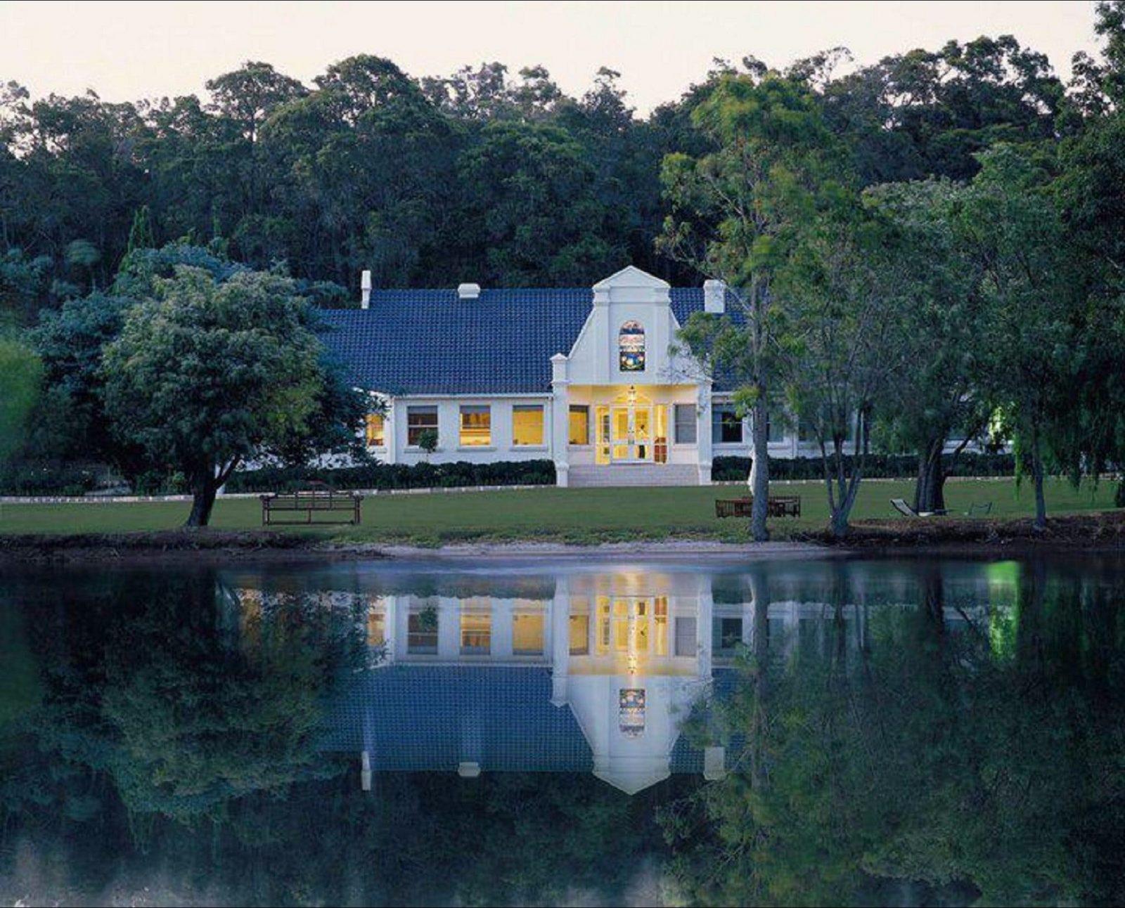 Cape Lodge, Western Australia
