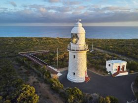 Cape Naturalist Lighthouse, Dunsborough, Western Australia
