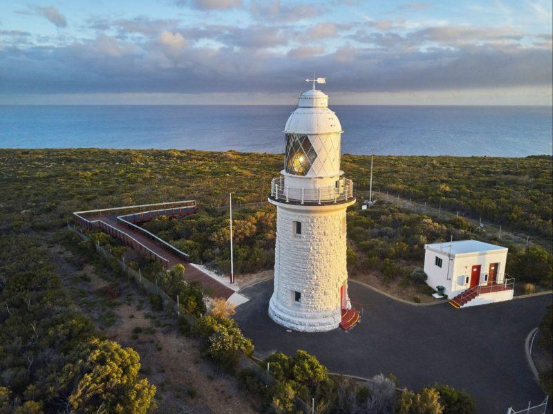 Cape Naturalist Lighthouse, Dunsborough, Western Australia