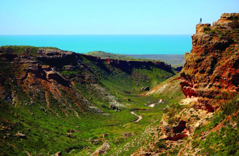 Cape Range National Park, Exmouth Western Australia