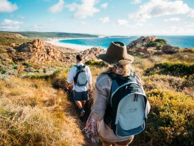 Cape to Cape for Charlies!, Margaret River, Western Australia