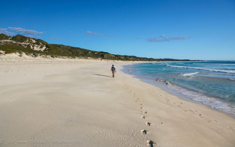 The Cape to Cape Track, Margaret River, Western Australia