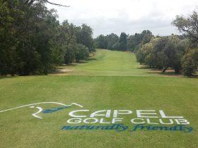 Capel Golf Club, Stratham, Western Australia